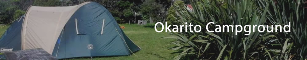 Okarito Camp Grounds